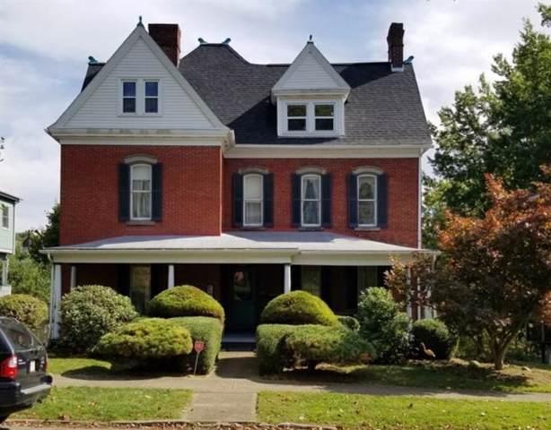 116 S Wade Avenue, E Washington Boro, PA 15301 (MLS #1423983) :: RE/MAX Real Estate Solutions