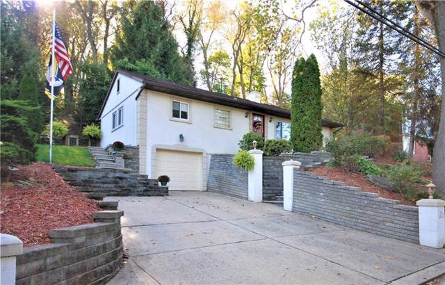 296 Washington, Forest Hills Boro, PA 15221 (MLS #1424164) :: Broadview Realty