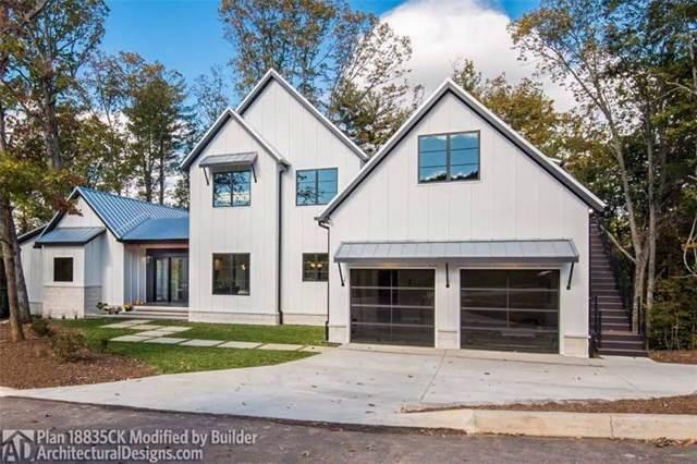 Lot 1 Cascade Way, O'hara, PA 15215 (MLS #1424179) :: RE/MAX Real Estate Solutions