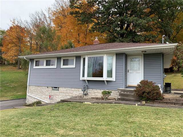 100 Franklin Farms Road, N Franklin Twp, PA 15301 (MLS #1424258) :: RE/MAX Real Estate Solutions