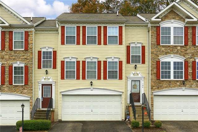 104 Rylie Dr, Jackson Twp - But, PA 16037 (MLS #1424290) :: Dave Tumpa Team