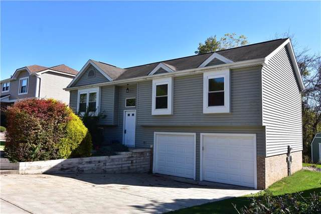 110 Dinwiddie Drive, Plum Boro, PA 15068 (MLS #1424308) :: Broadview Realty