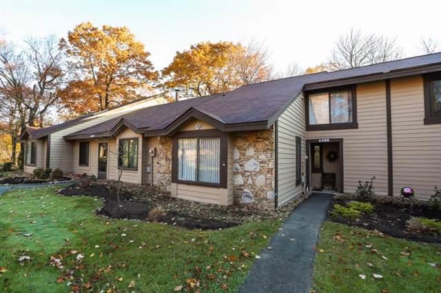 1458 Gebhart Court, Hidden Valley, PA 15502 (MLS #1424411) :: Broadview Realty