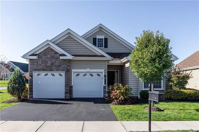 121 Freedom Ln, Ohio Twp, PA 15143 (MLS #1424459) :: Broadview Realty