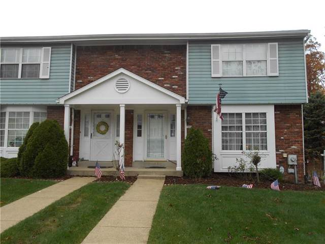 110 Heather Dr, Monroeville, PA 15146 (MLS #1424470) :: Dave Tumpa Team
