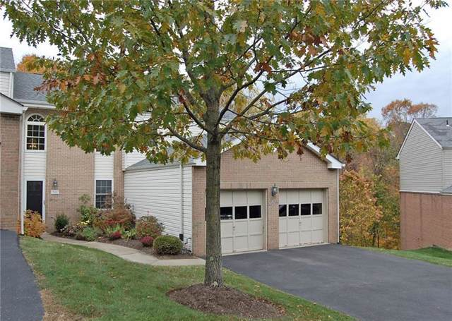 7007 Clubview Dr, South Fayette, PA 15017 (MLS #1424487) :: Dave Tumpa Team