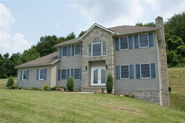 1207 Chestnut Lane, North Strabane, PA 15317 (MLS #1424524) :: Broadview Realty