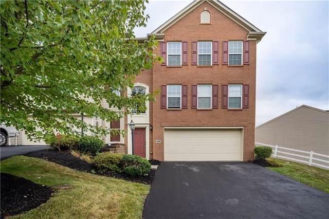 238 Maple Ridge Drive, Cecil, PA 15317 (MLS #1424544) :: Broadview Realty