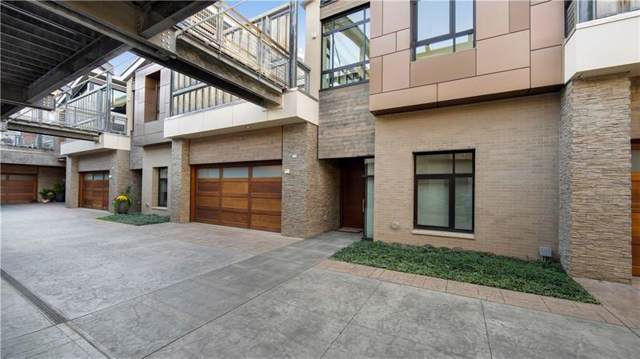 215 25th St #4, Downtown Pgh, PA 15222 (MLS #1424583) :: Broadview Realty