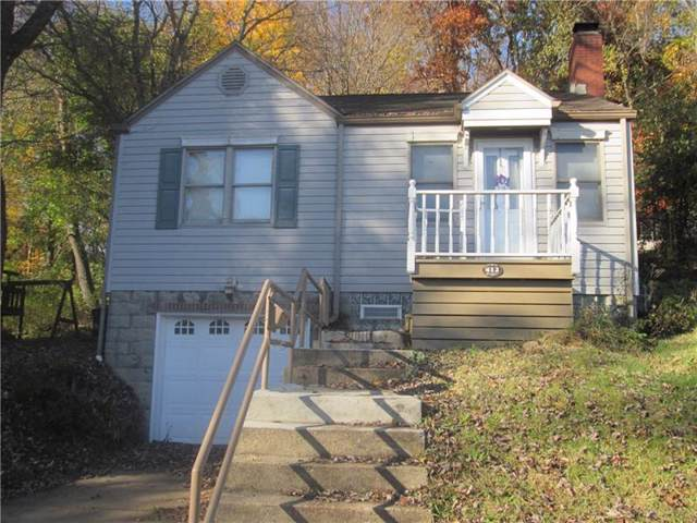 412 W Fulton St, City Of But Nw, PA 16001 (MLS #1424602) :: Dave Tumpa Team