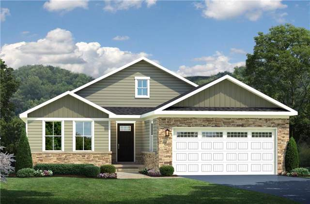 558 Birch Drive, Chartiers, PA 15342 (MLS #1424712) :: Dave Tumpa Team