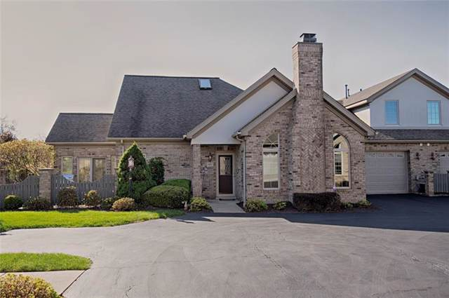 807 Cherry Hill Dr, Collier Twp, PA 15142 (MLS #1424714) :: Broadview Realty