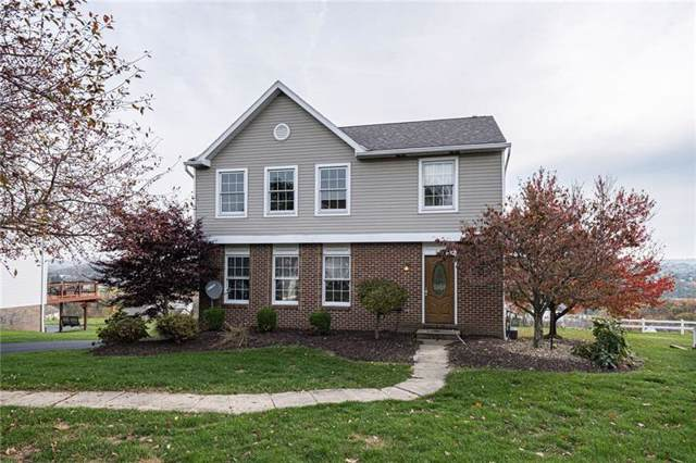 22 Lo Bell Dr, Canton Twp, PA 15301 (MLS #1424825) :: Broadview Realty