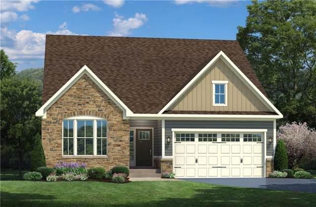 276 Regency Drive, North Strabane, PA 15330 (MLS #1424826) :: Broadview Realty