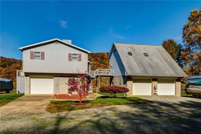 127 Upper Godfrey Dr, Gilpin Twp, PA 15656 (MLS #1424944) :: Broadview Realty