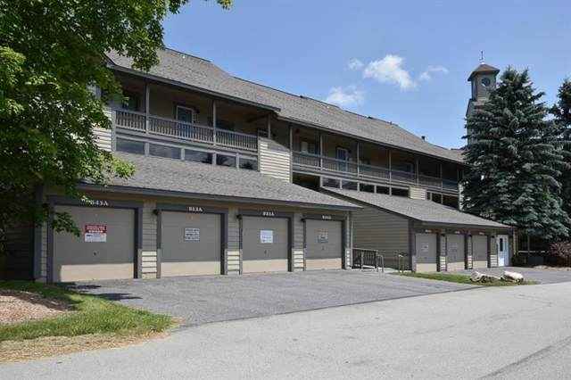E11 Stoneridge Drive, Seven Springs Resort, PA 15622 (MLS #1425016) :: Broadview Realty