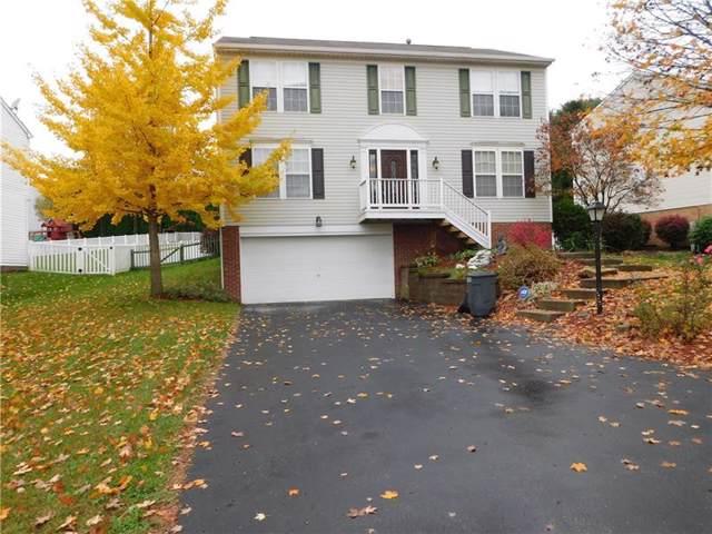 904 Castlegate Circle, Hempfield Twp - Wml, PA 15601 (MLS #1425040) :: Broadview Realty