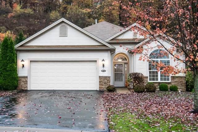 912 Jefferson Blvd, New Sewickley Twp, PA 15042 (MLS #1425067) :: Broadview Realty