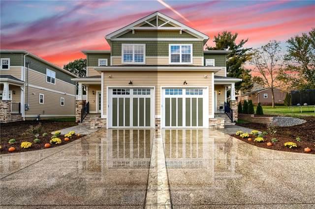 1206 Ohio Avenue, Monaca, PA 15061 (MLS #1425081) :: RE/MAX Real Estate Solutions