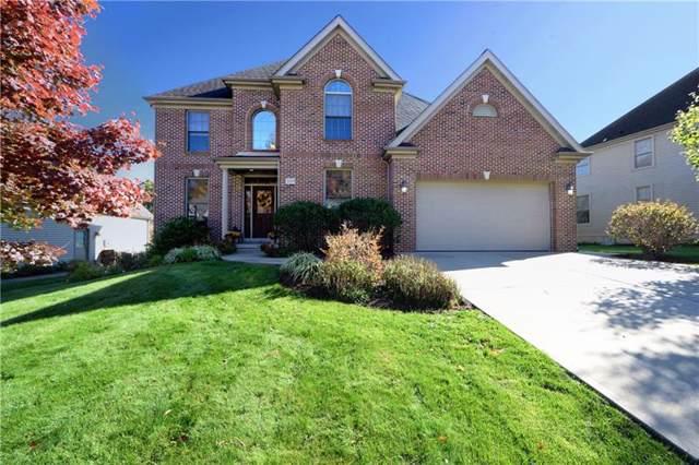 309 Avonworth Heights Dr, Ohio Twp, PA 15237 (MLS #1425101) :: Dave Tumpa Team