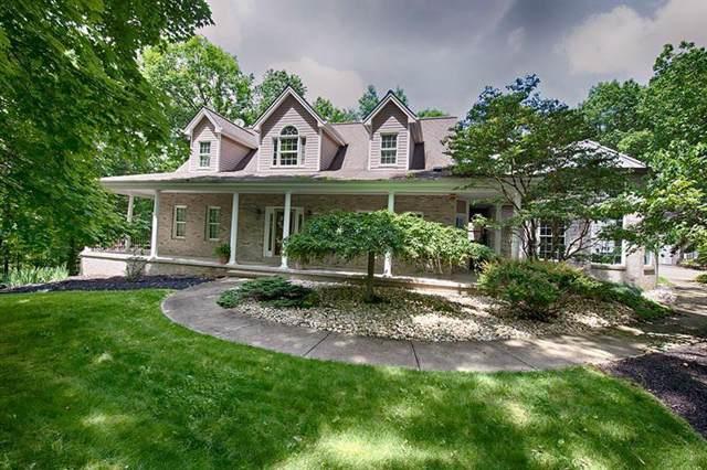 403 Blackstone Lane, Adams Twp, PA 16046 (MLS #1425197) :: Broadview Realty