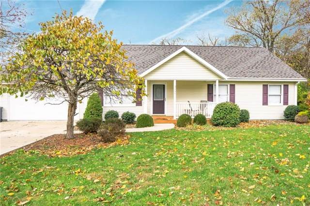 345 Hart Dr, Moon/Crescent Twp, PA 15046 (MLS #1425245) :: RE/MAX Real Estate Solutions