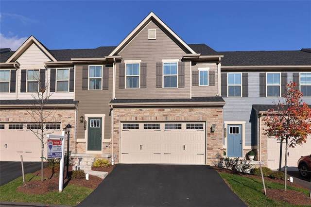 2054 Connecticut Ln, Franklin Park, PA 15143 (MLS #1425269) :: Broadview Realty