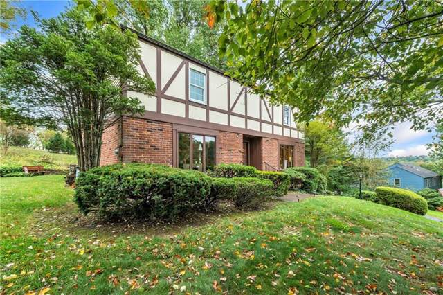2495 Southvue Dr, Upper St. Clair, PA 15241 (MLS #1425338) :: Broadview Realty