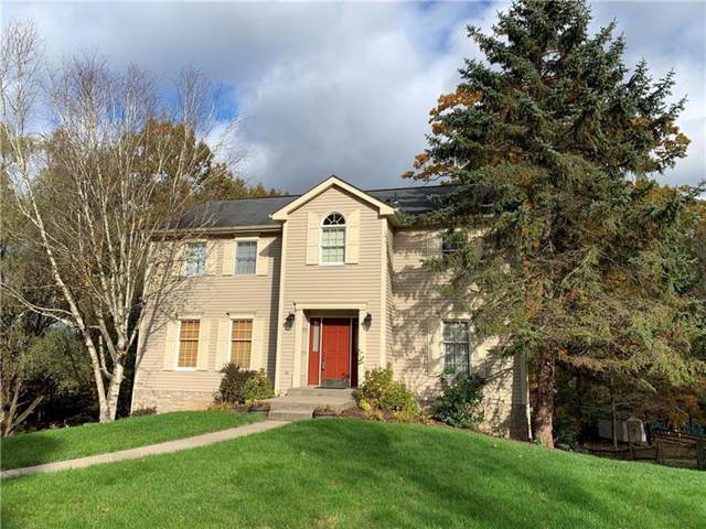 1321 Woodhill Drive Ext, Richland, PA 15044 (MLS #1425356) :: Broadview Realty