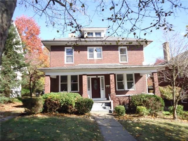 18 Morgan Avenue, E Washington Boro, PA 15301 (MLS #1425411) :: RE/MAX Real Estate Solutions