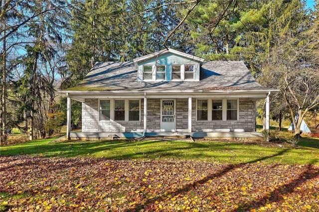 5031 S Pioneer, Hampton, PA 15044 (MLS #1425420) :: Broadview Realty