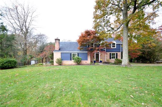 216 Dilworth Rd, Bell Acres, PA 15143 (MLS #1425597) :: Broadview Realty