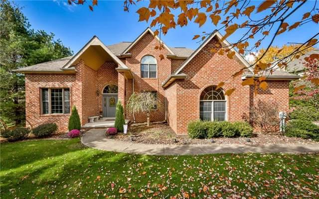 103 Myrtle Ct, Pine Twp - Nal, PA 15044 (MLS #1425602) :: Broadview Realty
