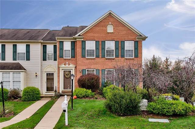 6328 Oyster Bay Court, South Fayette, PA 15017 (MLS #1425622) :: Dave Tumpa Team