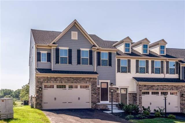 1005 St. Andrews Ct., Penn Twp - Wml, PA 15644 (MLS #1425734) :: Dave Tumpa Team