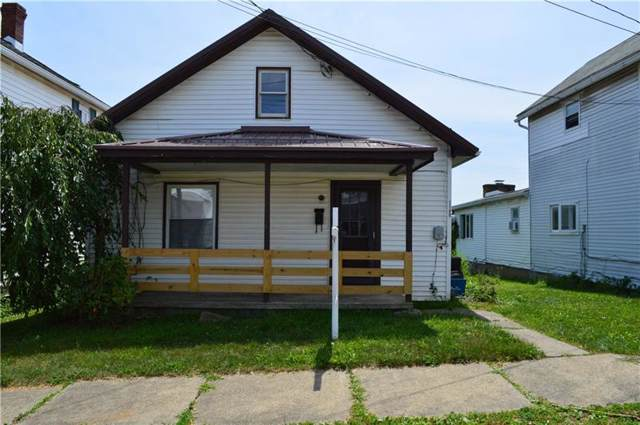 1149 Bruce Street, City Of Washington, PA 15301 (MLS #1425736) :: RE/MAX Real Estate Solutions