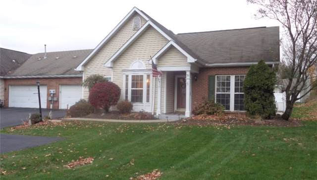 6015 Belle Terre Court, South Fayette, PA 15017 (MLS #1425743) :: Dave Tumpa Team