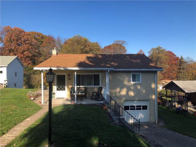 301 Marble St, Hopewell Twp - Bea, PA 15001 (MLS #1425753) :: RE/MAX Real Estate Solutions