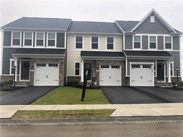 2064 Cade Drive 108A, Center Twp - Bea, PA 15061 (MLS #1425771) :: Broadview Realty