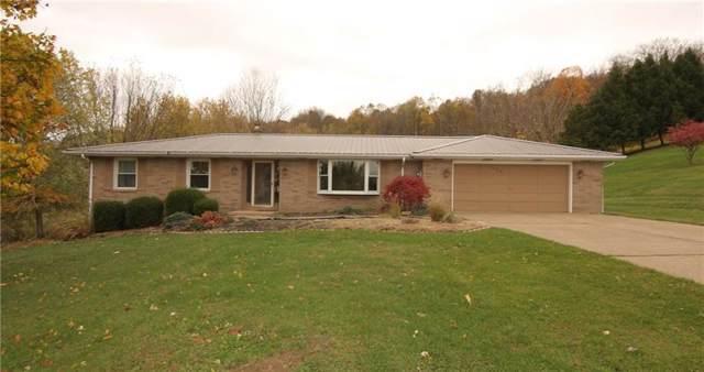 1758 Ridgewood Dr, N Franklin Twp, PA 15301 (MLS #1425791) :: RE/MAX Real Estate Solutions