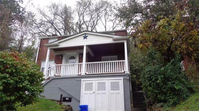 209 Gilkeson Rd, Mt. Lebanon, PA 15228 (MLS #1425842) :: RE/MAX Real Estate Solutions