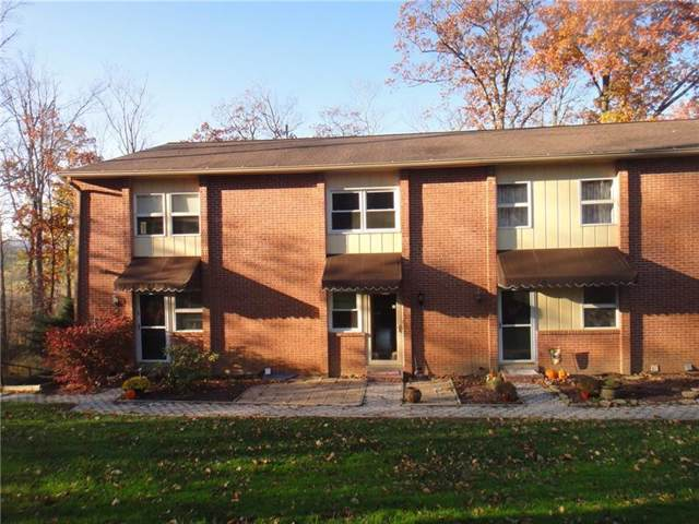 211 Oakview Dr #15, Ligonier Twp, PA 15658 (MLS #1425851) :: RE/MAX Real Estate Solutions