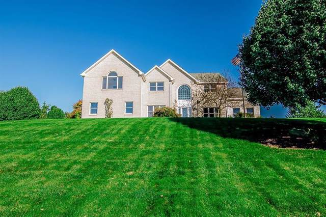 108 Doubletree Dr, Peters Twp, PA 15367 (MLS #1425860) :: Dave Tumpa Team