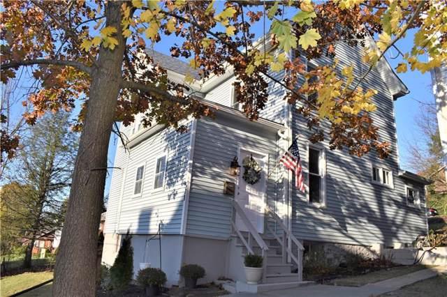 571 N Main Street, City Of Greensburg, PA 15601 (MLS #1425884) :: Broadview Realty
