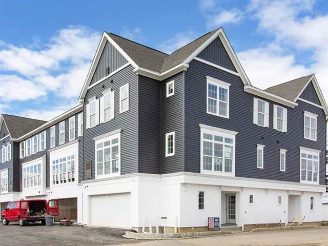 325 Parade Street, Cranberry Twp, PA 16066 (MLS #1425947) :: Broadview Realty