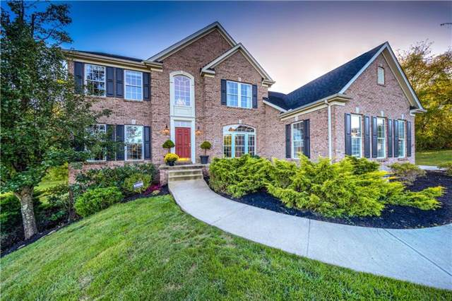 1411 Mystic Valley Drive, Franklin Park, PA 15143 (MLS #1426042) :: Broadview Realty