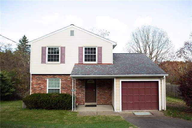 842 Parkview Blvd, O'hara, PA 15215 (MLS #1426118) :: RE/MAX Real Estate Solutions
