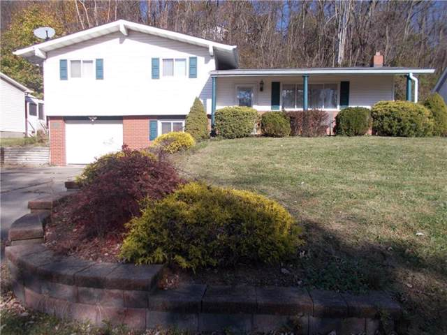1820 Brodhead Road, Hopewell Twp - Bea, PA 15001 (MLS #1426120) :: RE/MAX Real Estate Solutions