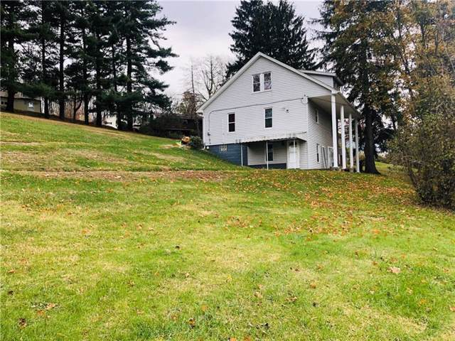 132 Country Club Road, South Strabane, PA 15301 (MLS #1426216) :: RE/MAX Real Estate Solutions