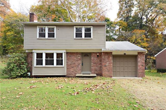 170 Chapel Road, Hopewell Twp - Bea, PA 15001 (MLS #1426251) :: RE/MAX Real Estate Solutions